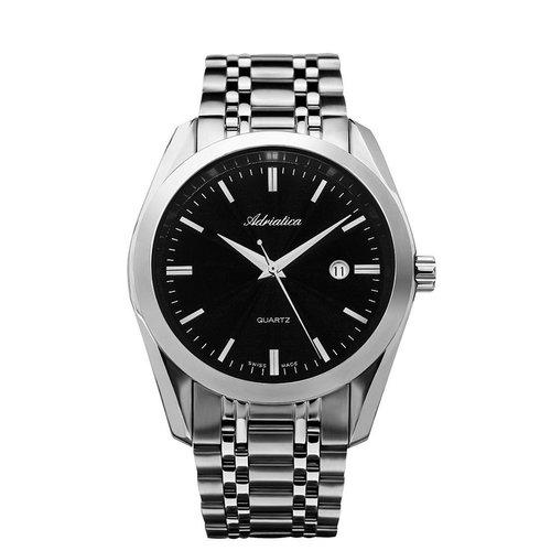 Adriatica - męski zegarek analogowy