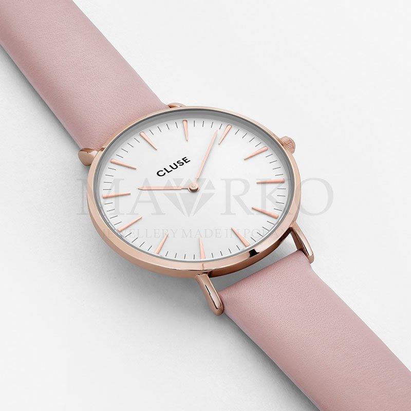 damski zegarek Cluse