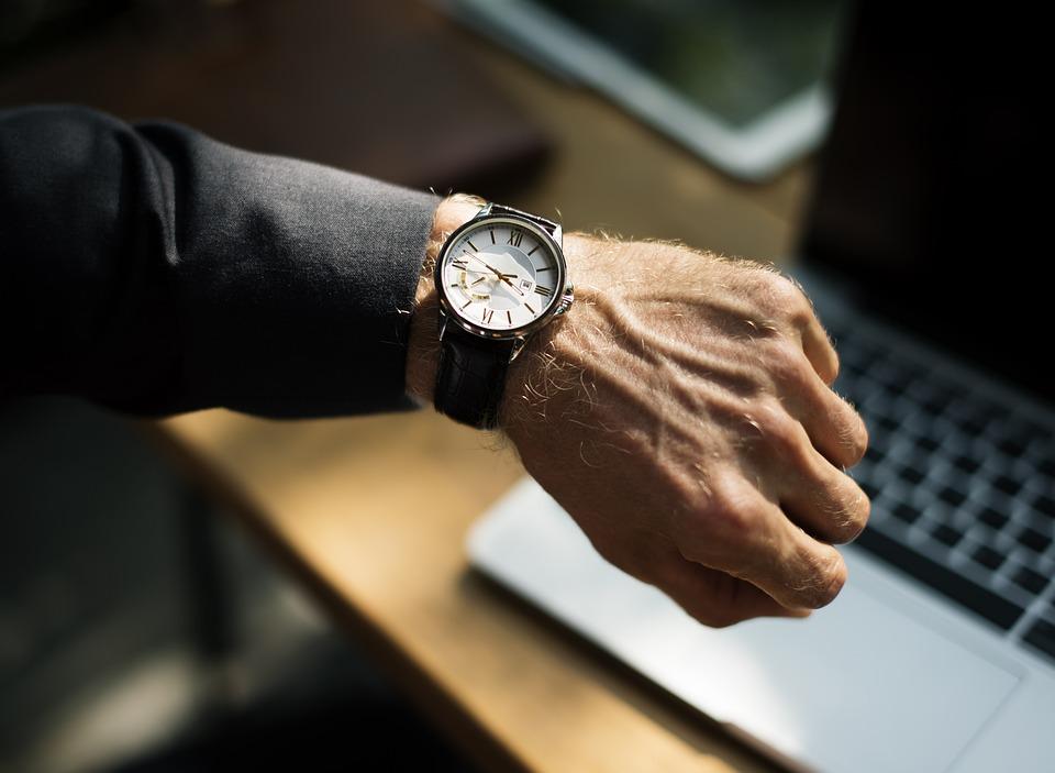 outlet zegarków