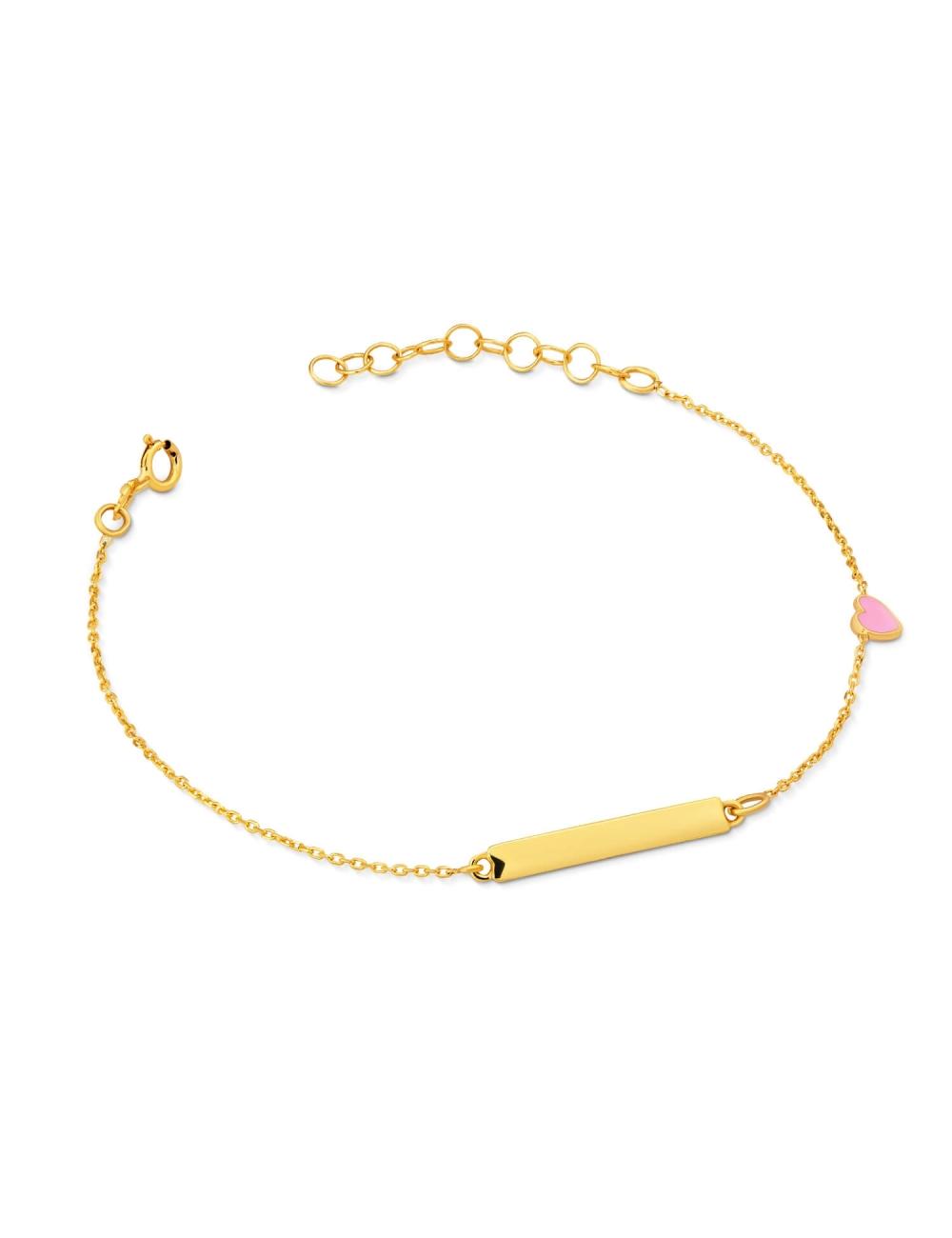 złote bransoletki damskie