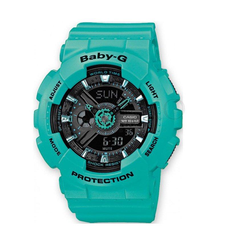 zegarek dziecięcy marki Casio